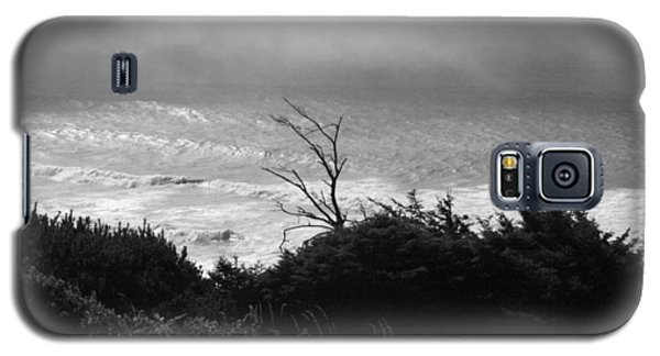 Waves Upon The Land Galaxy S5 Case