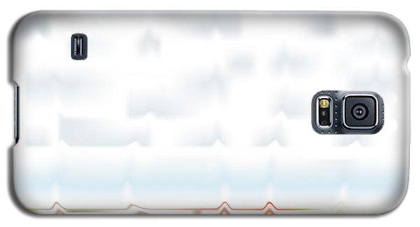 Wavescape Galaxy S5 Case