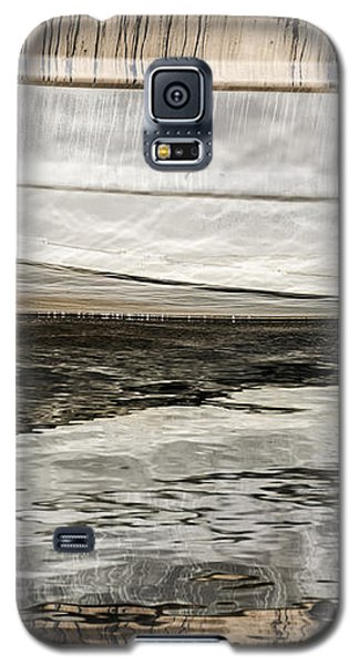 Wavy Reflections Galaxy S5 Case