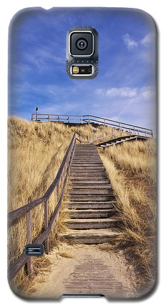 Way To Dune Galaxy S5 Case