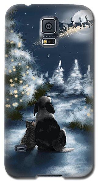 We Are So Good Galaxy S5 Case by Veronica Minozzi