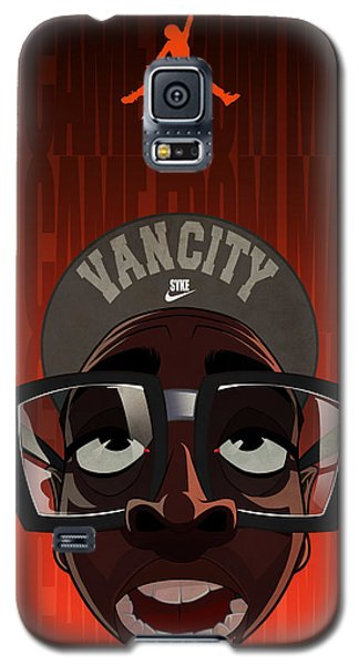 We Came From Mars Galaxy S5 Case by Nelson Dedos  Garcia