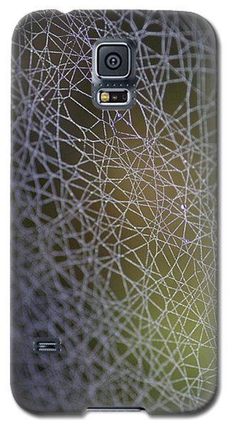 Web Connections Galaxy S5 Case