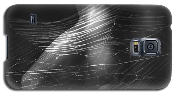 Web Of Legs Galaxy S5 Case