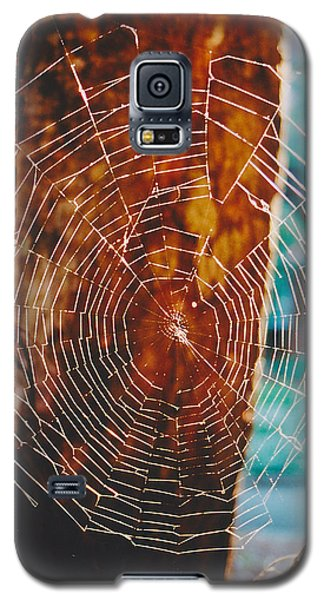 Web Work Galaxy S5 Case