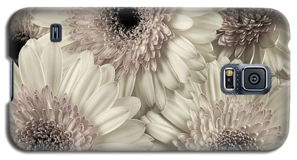 Wedding Bouquet -gerbera Duotone Galaxy S5 Case