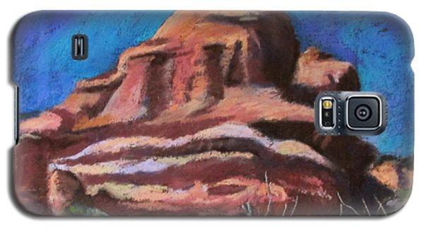 Wedding Cake Mountain Galaxy S5 Case
