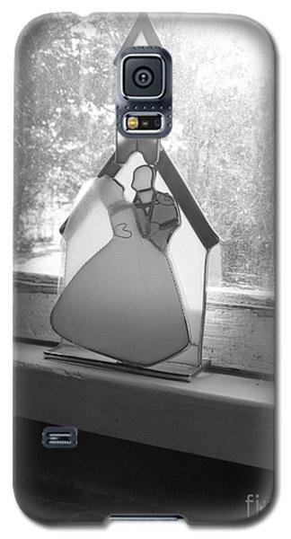 Wedding Day Galaxy S5 Case by Barbara Bardzik