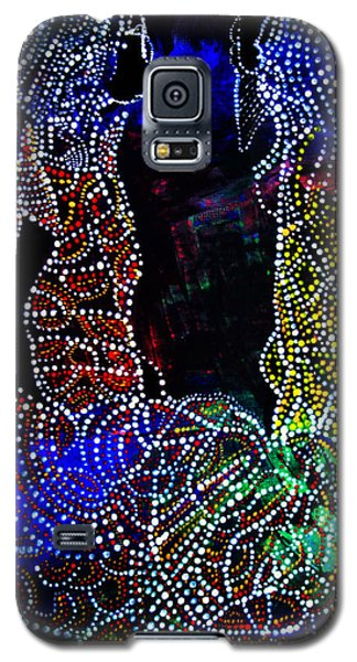 Wedding In Cana Galaxy S5 Case