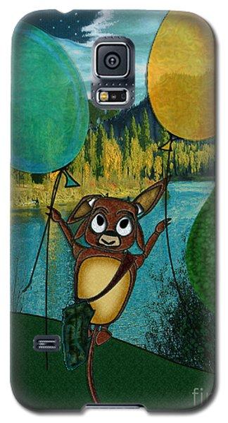 Weeeeeeee Galaxy S5 Case