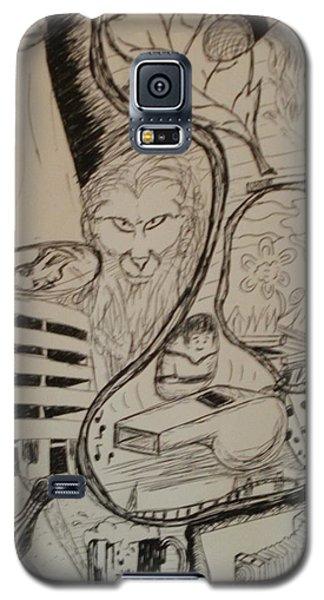 Weekend Galaxy S5 Case