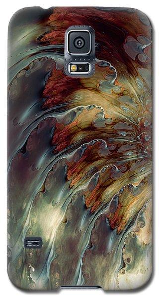 Weep Galaxy S5 Case