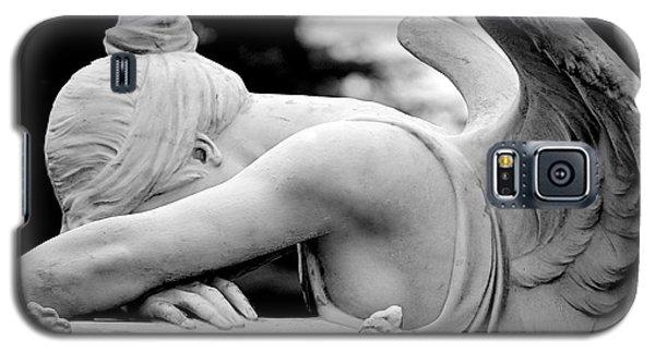 Weeping Angel Galaxy S5 Case