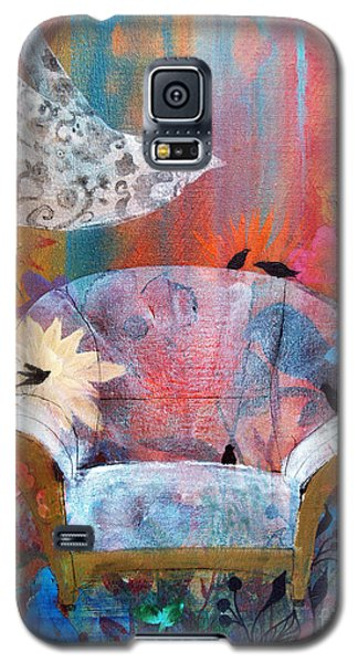 Welcome Home Galaxy S5 Case