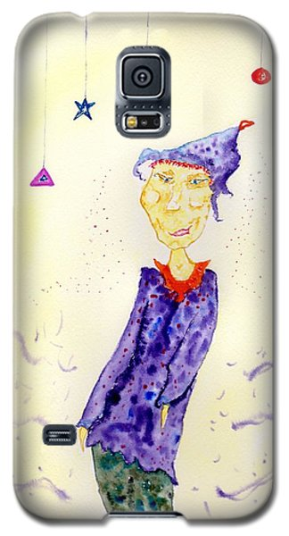 Welcome To The Party 3 Galaxy S5 Case