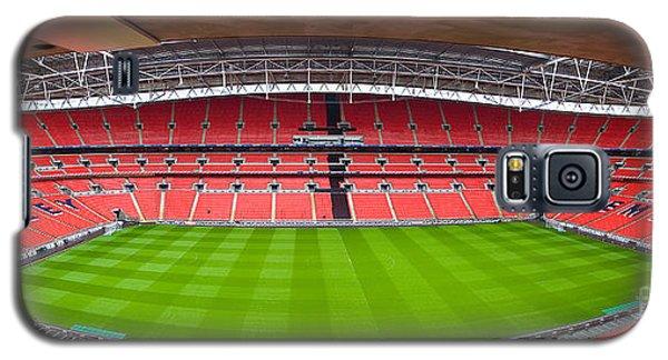 Wembely Stadium Galaxy S5 Case