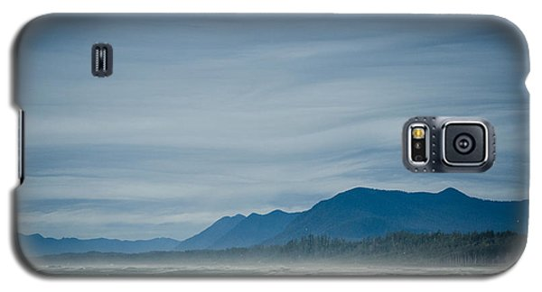 West Coast Exposure  Galaxy S5 Case