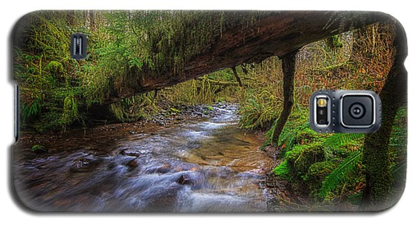 West Humbug Creek Galaxy S5 Case by Everet Regal