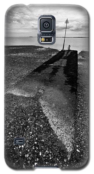 West Mersea Sea View Galaxy S5 Case