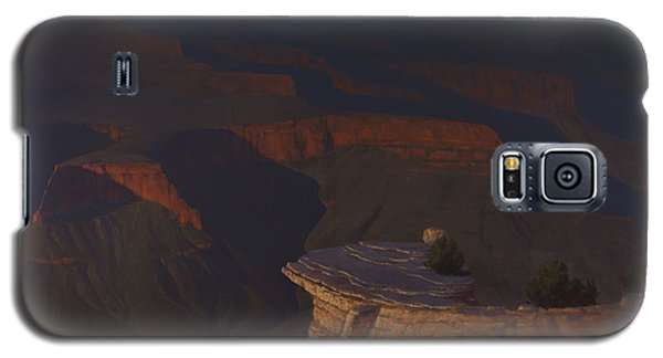 Grand Canyon Galaxy S5 Case - West Moon Grand Canyon by Cody DeLong