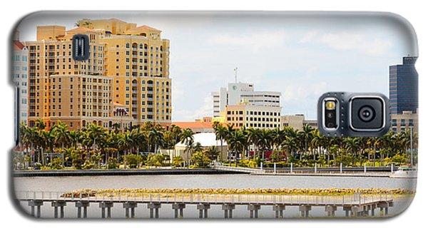 West Palm Beach Galaxy S5 Case