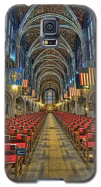 West Point Cadet Chapel Galaxy S5 Case