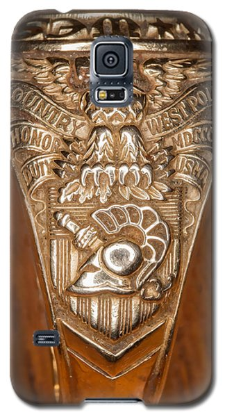 West Point Class Ring Galaxy S5 Case