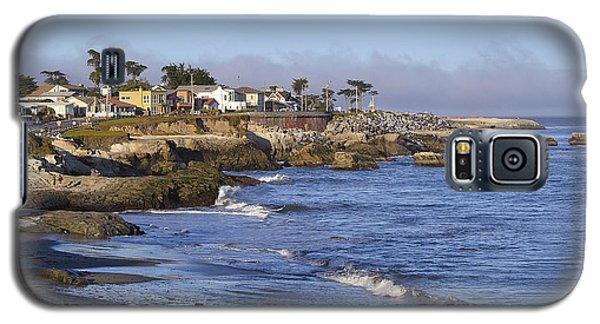 Westcliff Drive - Santa Cruz - California Galaxy S5 Case