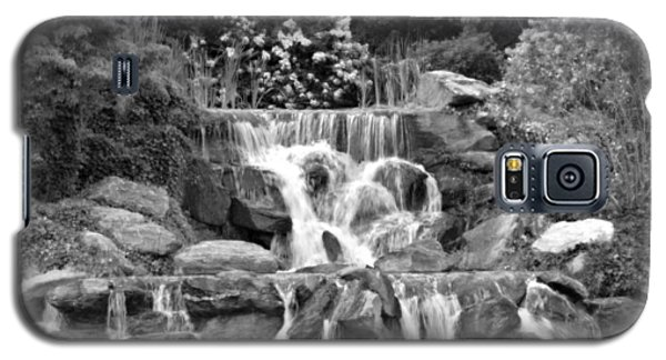 Western Carolina Waterfall Galaxy S5 Case