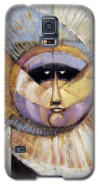 Western Solarmask Galaxy S5 Case