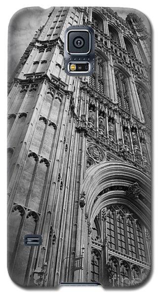Westminter Abbey Galaxy S5 Case