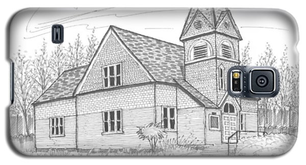 Westmore Community Church Galaxy S5 Case