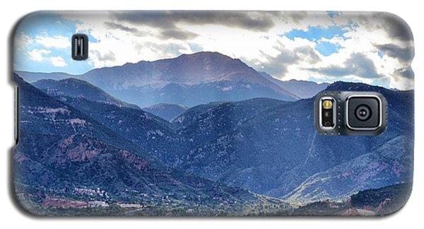 Westside Colorado Springs Galaxy S5 Case