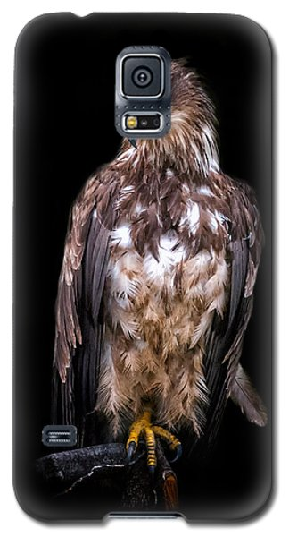 Wet Feathers Galaxy S5 Case