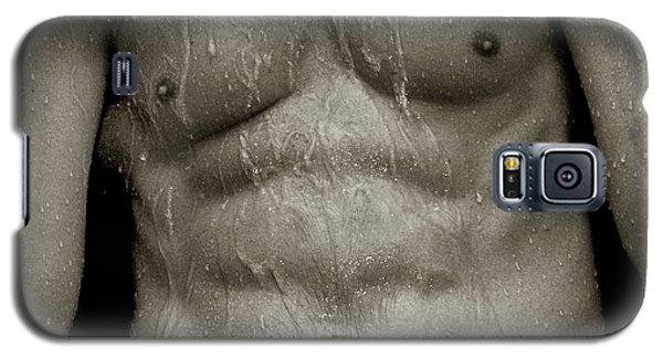 Wet Torso Galaxy S5 Case
