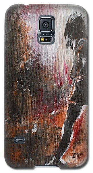 We've Got Your Back Galaxy S5 Case
