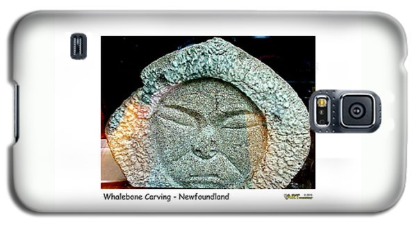 Whalebone Art Galaxy S5 Case