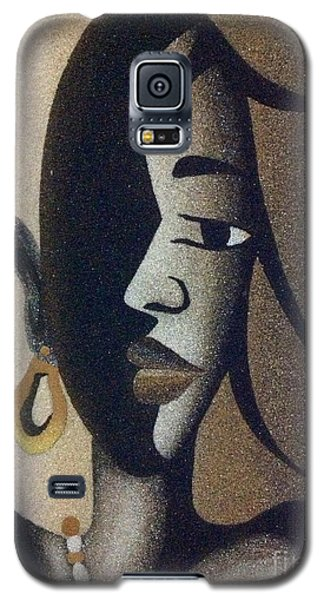 What A Friend You Are Galaxy S5 Case by Fania Simon