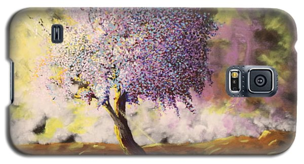 What Dreams May Come Spirit Tree Galaxy S5 Case