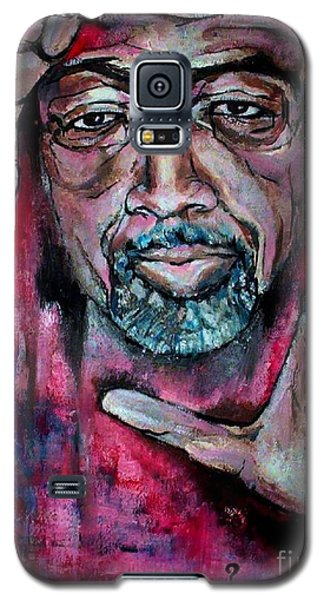 The Photographer Galaxy S5 Case