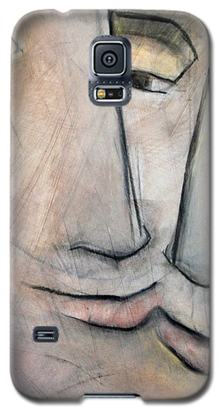 What Is The Space Between Two People 3 Galaxy S5 Case