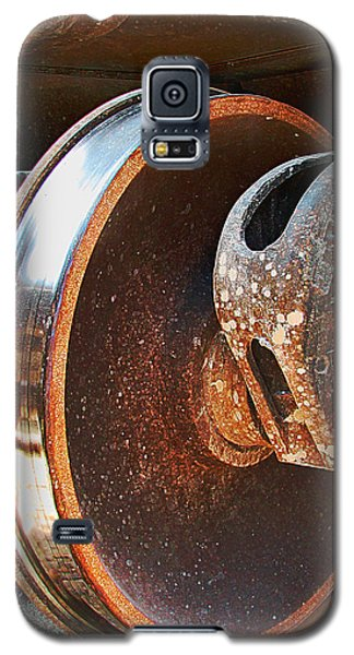 What Lies Beneath Galaxy S5 Case by Wendy J St Christopher