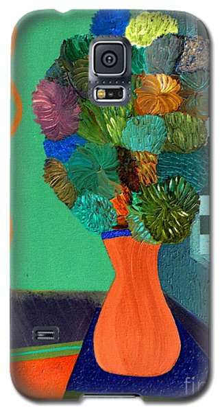 What Matisse Wanted Galaxy S5 Case