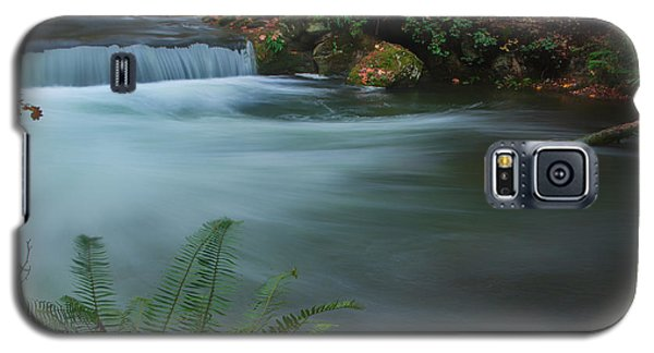 Whatcom Falls Park Galaxy S5 Case