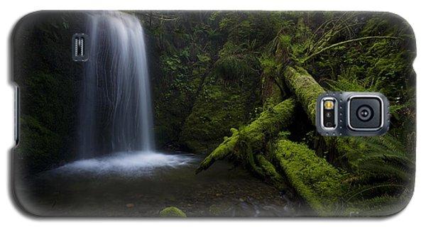 Whatcom Falls Serenity Galaxy S5 Case