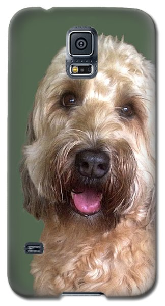 Wheaton Terrier Galaxy S5 Case