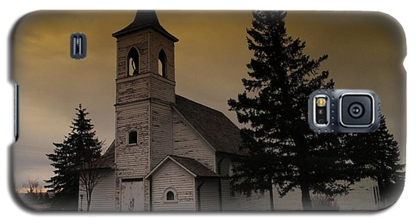 When Heaven Is Your Home Galaxy S5 Case by Jeff Swan