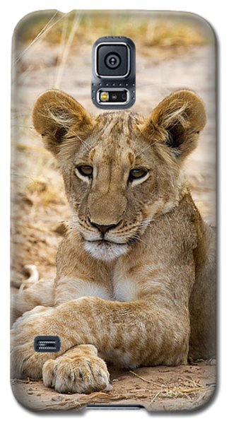 When I Am King Galaxy S5 Case