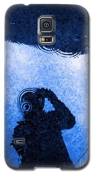 When The Rain Comes Galaxy S5 Case