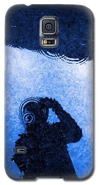 When The Rain Comes Galaxy S5 Case by Robyn King